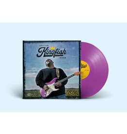 "New Vinyl Christone ""Kingfish"" Ingram - 662 (Colored) LP"