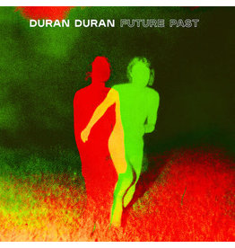 New Vinyl Duran Duran - FUTURE PAST LP