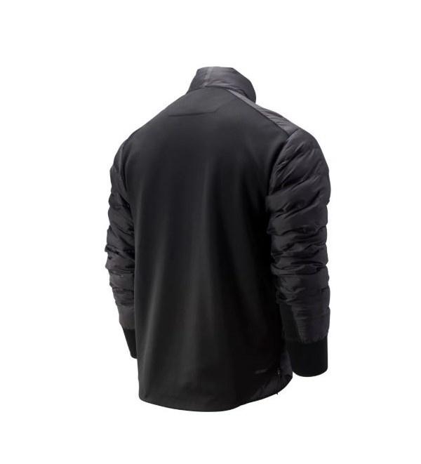 New Balance Men's Radiant Jacket