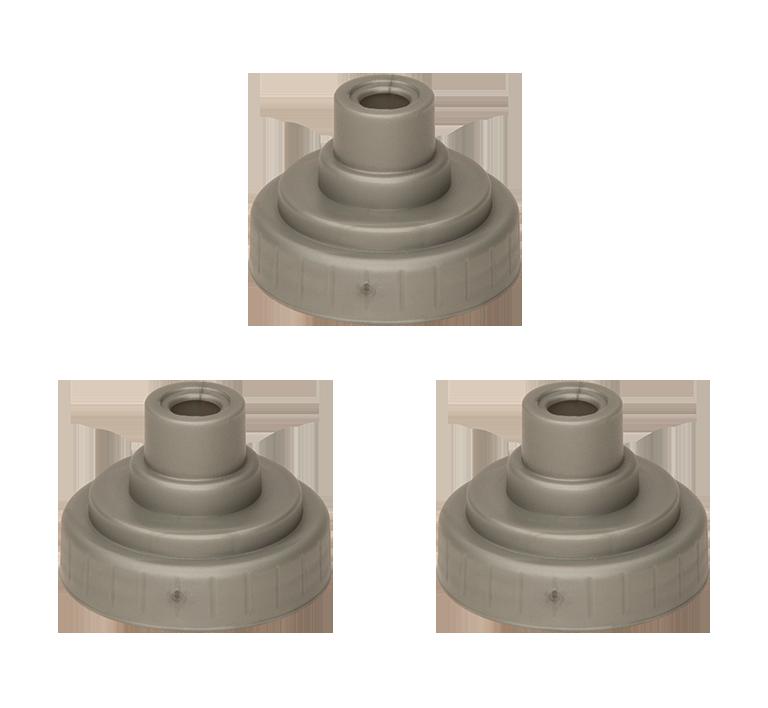 Race Caps (3)