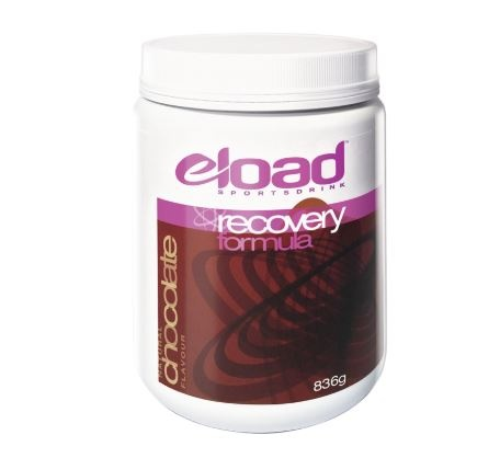 ELOAD Recovery Formula - Chocolate