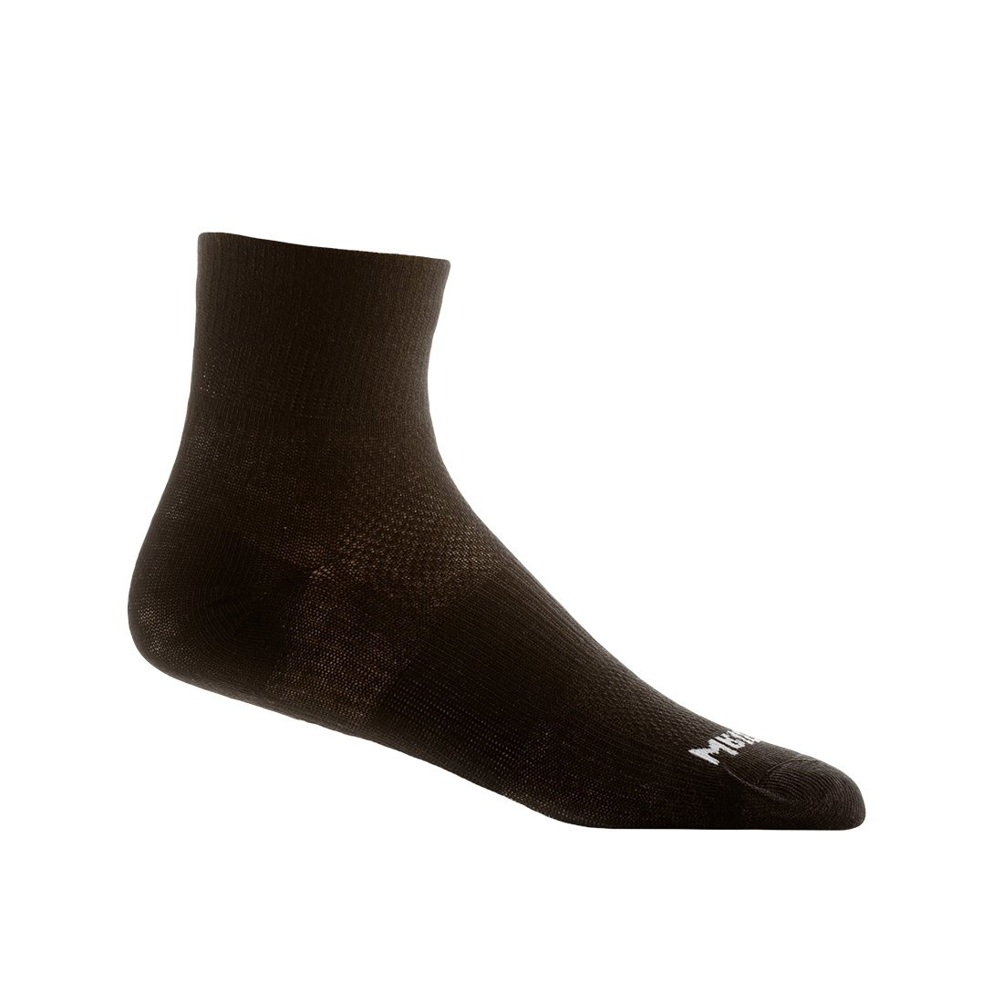 Wrightsock Double Layer Coolmesh 2 Quarter Sock