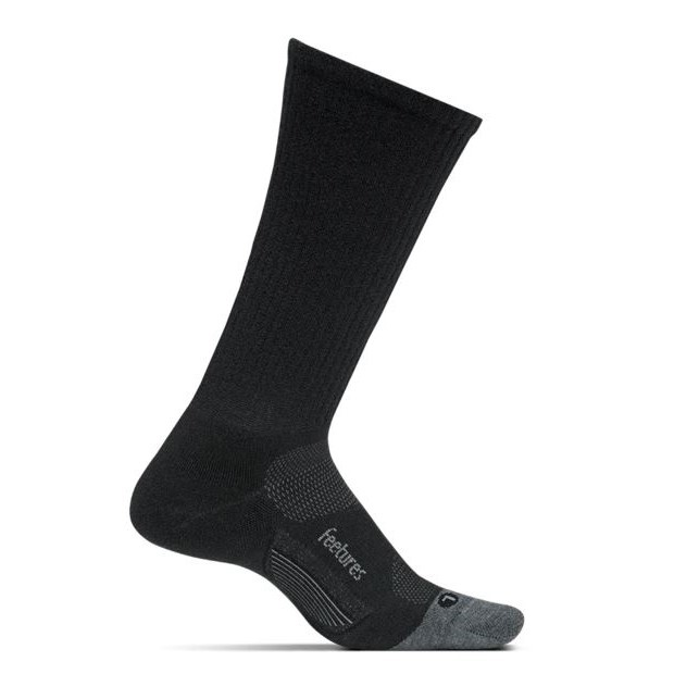Feetures Merino10 Cushion - Crew