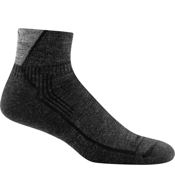 Darntough 1/4 Sock Cushion - Men