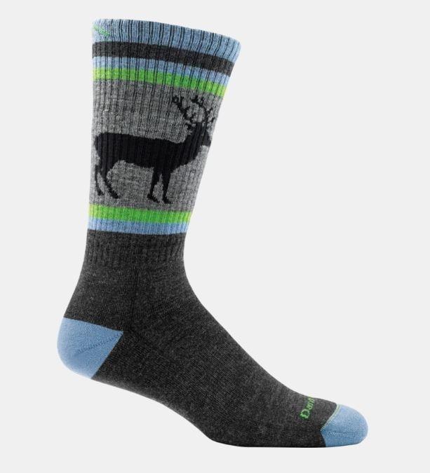 Darntough Boot Sock Uncle Buck - Men