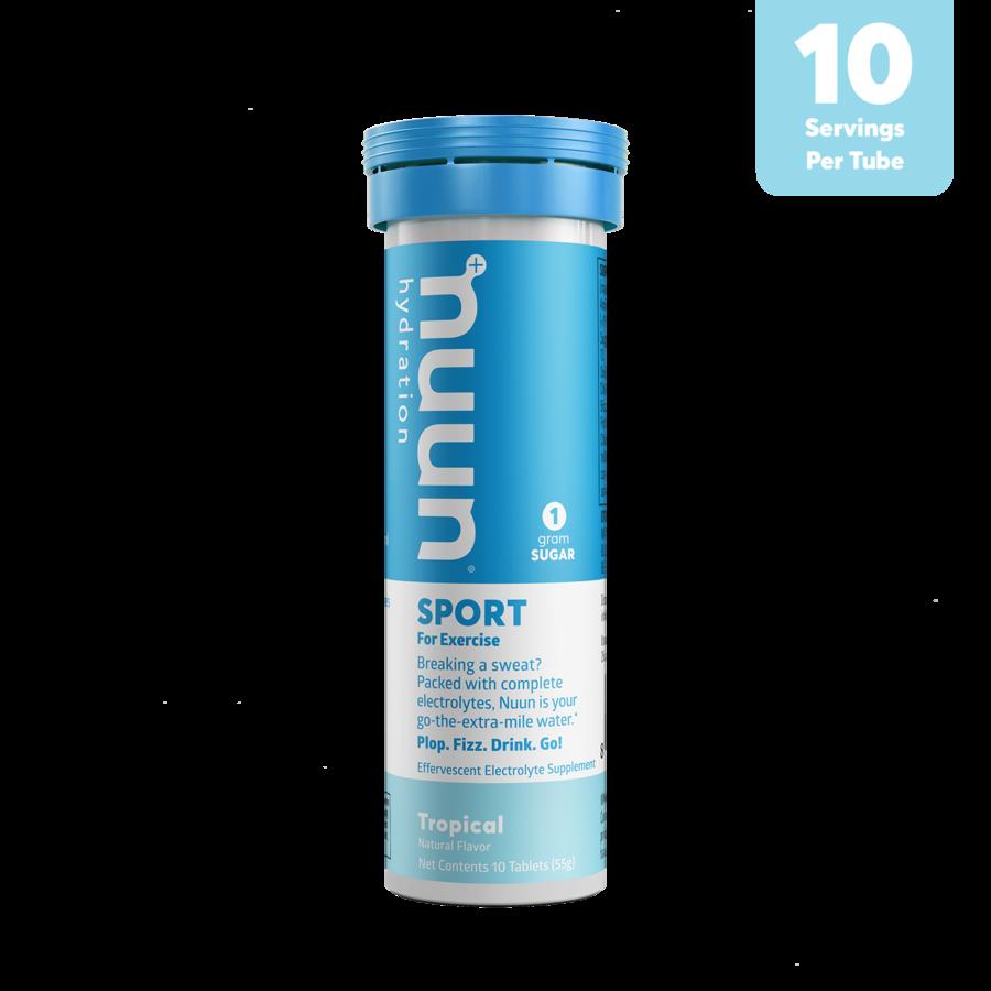 Nuun Sport - Tropical Fruit