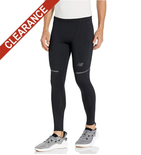New Balance Men's Impact Heat Tight