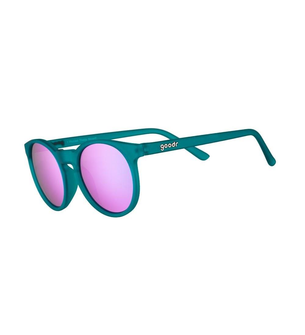 Circle G Goodr Running Sunglasses - I Pickled These Myself