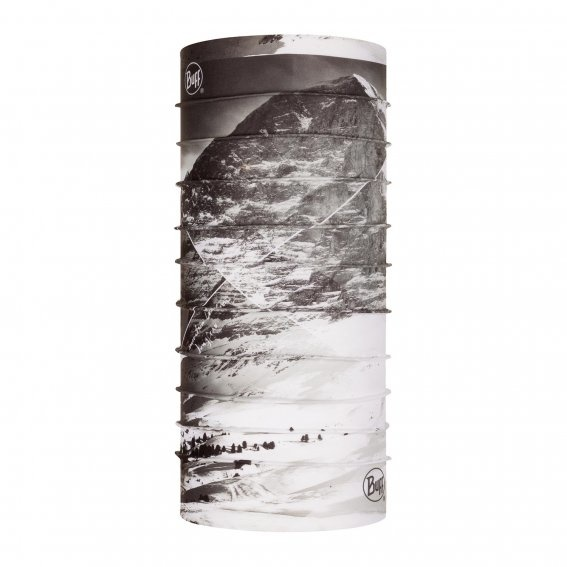 Buff Original Mountain Collection - Jungfrau Grey