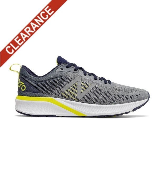 New Balance 870 v5
