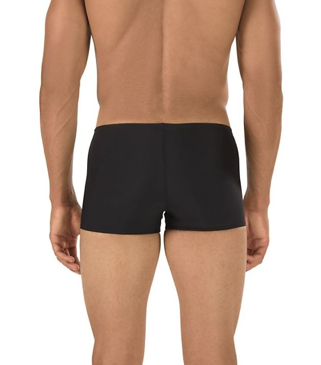Speedo Men's Poly Square Leg Endurance+