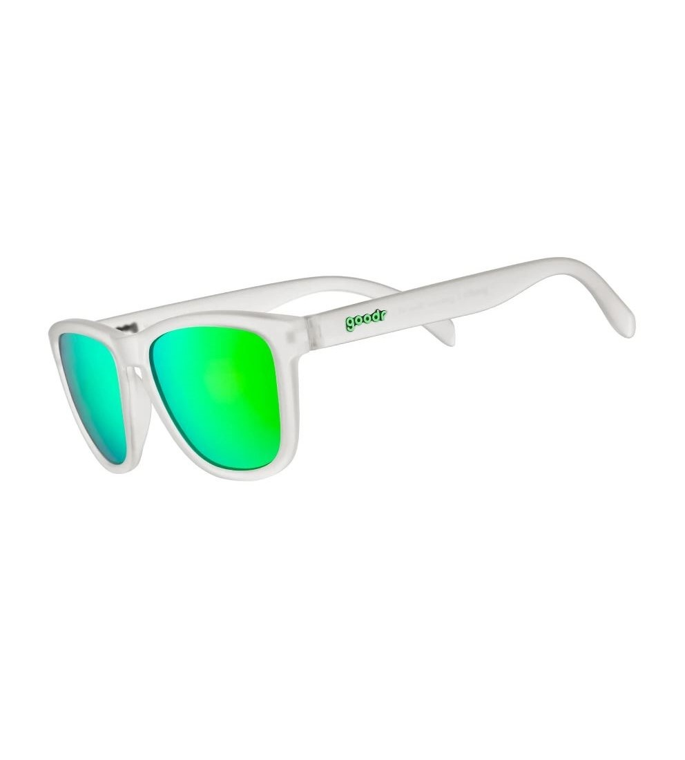OG goodr RUNNING SUNGLASSES - Run, You Fools!
