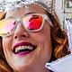 OG goodr RUNNING SUNGLASSES - Glinda's Resting Witch Face