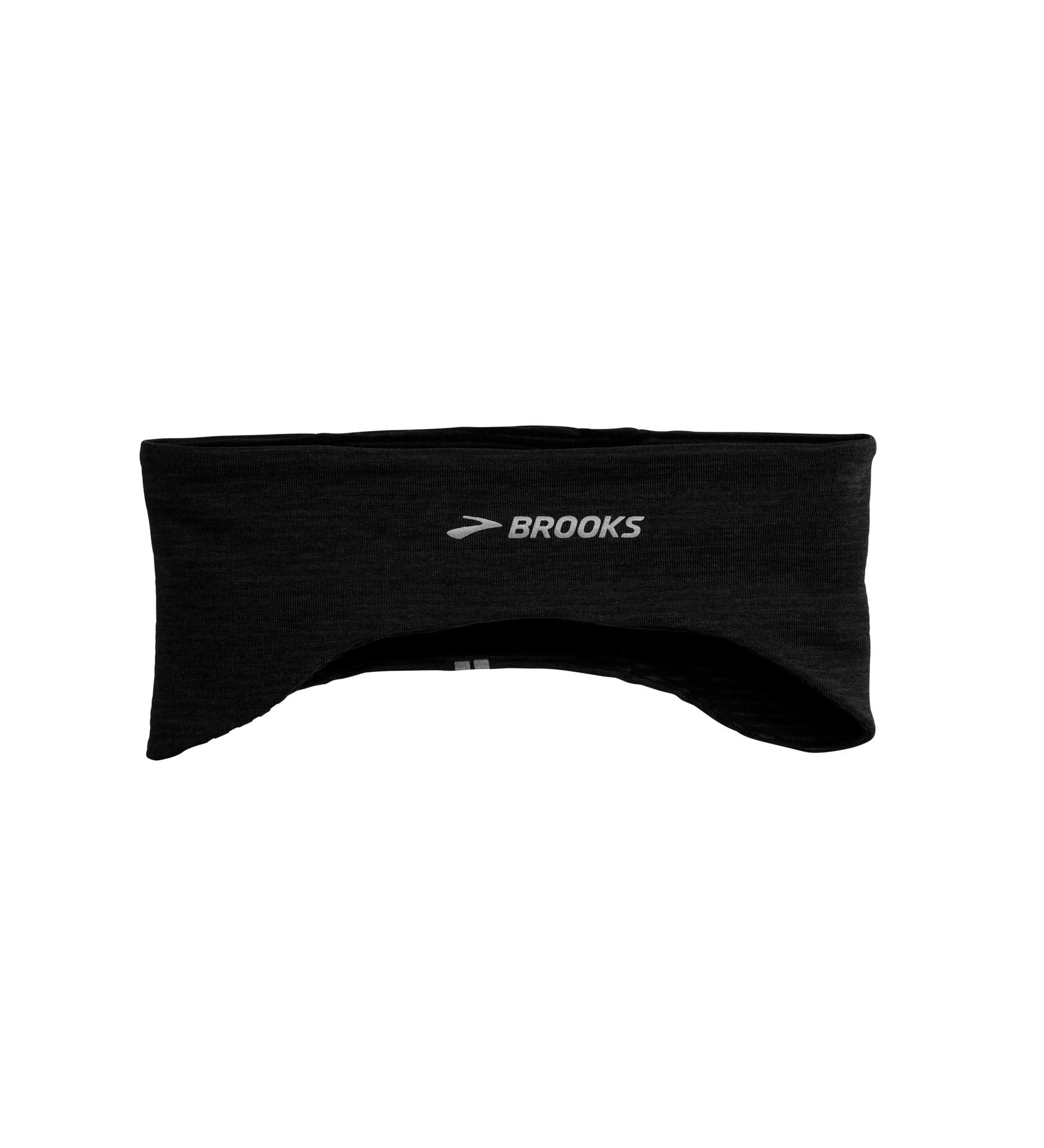 Brooks Notch Thermal Headband