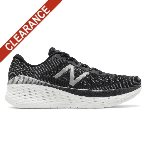 New Balance Men's Fresh Foam More