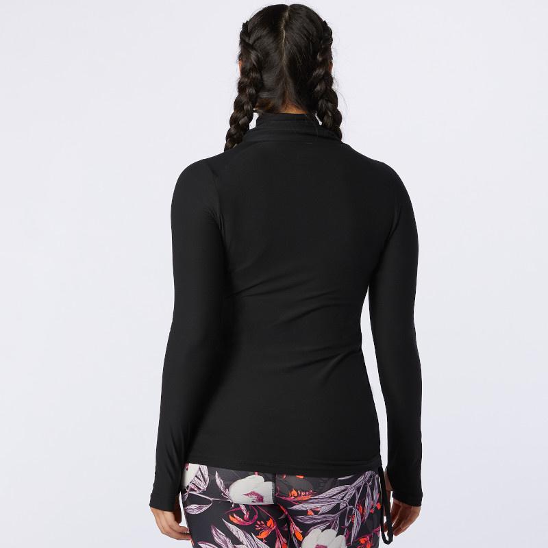 New Balance Women's Transform Cowl Tunic