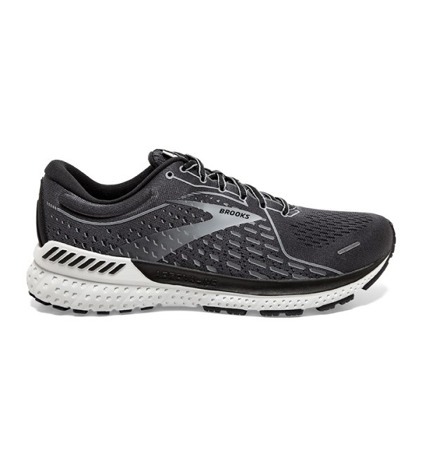 Brooks Men's Adrenaline GTS 21 Wide (2E)