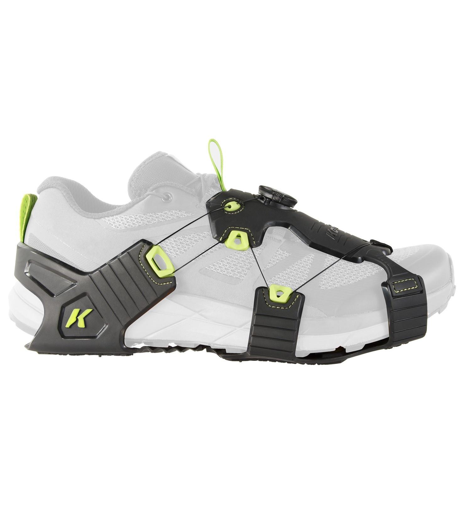 Korkers Ice Runner