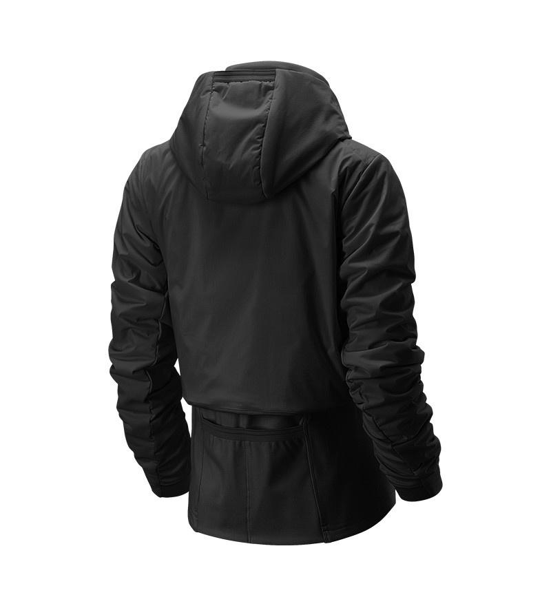 New Balance Women's  PMV All-Terrain Radiant Jacket
