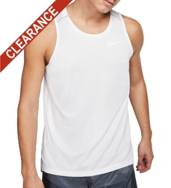 Nike Men's Dri-Fit Miler Tank