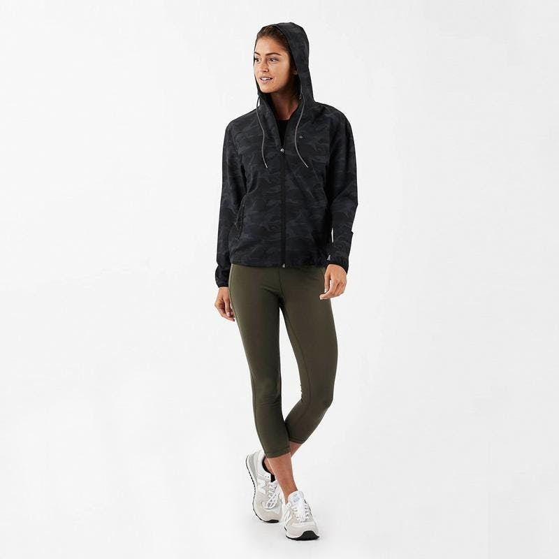 Vuori Women's Outdoor Training Shell