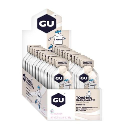 Gu Gel Case (24) - Toasted Marshmallow