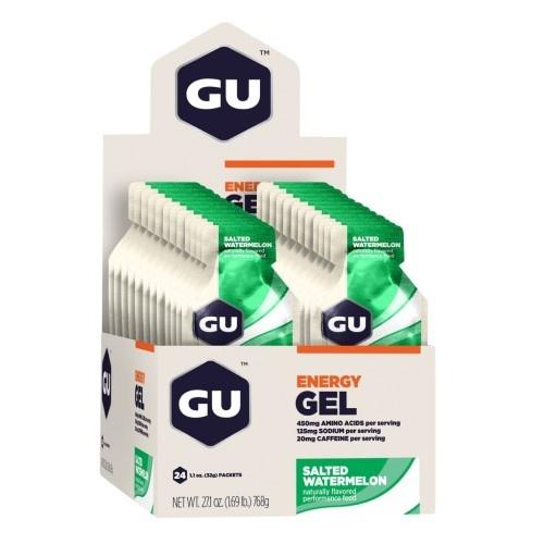 Gu Gel Case (24) - Salted Watermelon