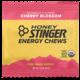 Honey Stinger Energy Chews 4-Pack - Cherry Blossom