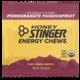 Honey Stinger Energy Chews 4-Pack - Pomegranate Passionfruit