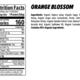 Honey Stinger Energy Chews Case (12) - Orange Blossom