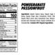 Honey Stinger Energy Chews Case (12) - Pomegranate Passionfruit