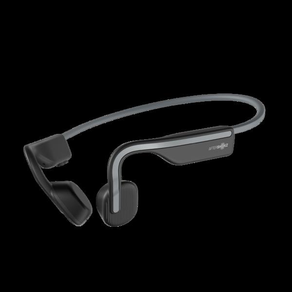 Aftershokz OpenMove Headphones - Slate Grey