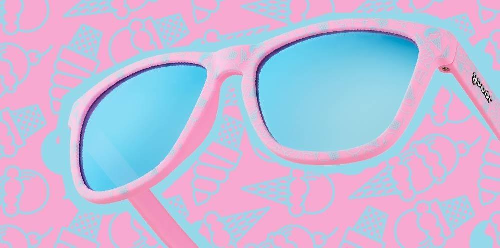 OG goodr - Sunnies With A Chance Of Sprinkles