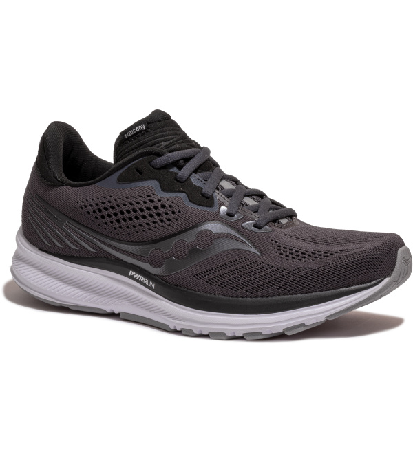 Saucony Women's Ride 14 Wide (D)
