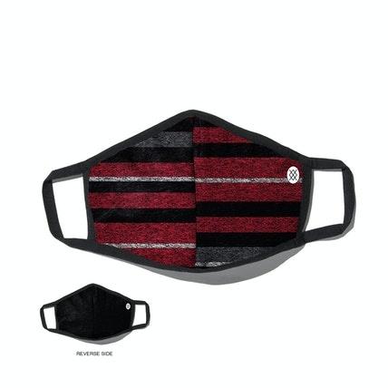 Stance Face Mask - Pivot Red