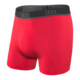 Saxx Kinetic HD Boxer Brief - Red