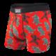 Saxx Vibe Boxer Brief - Red Kingzilla
