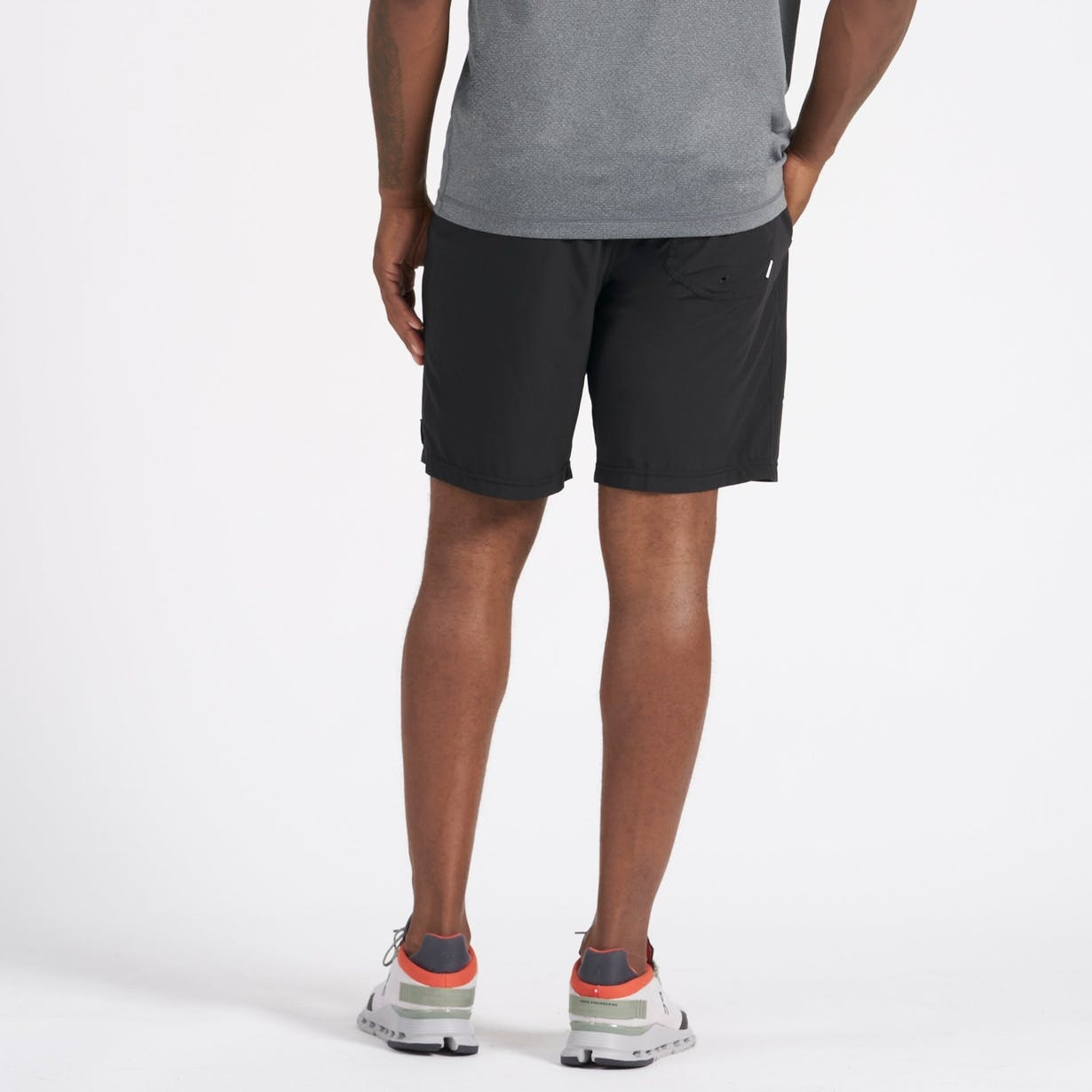 Men's Kore Short