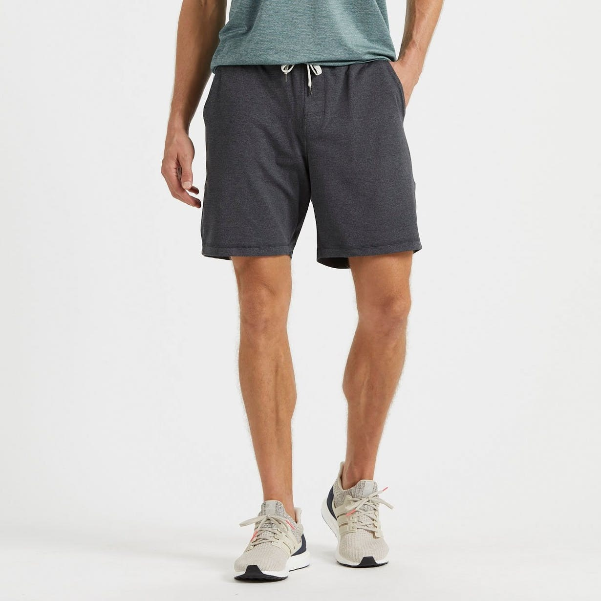Vuori Men's Ponto Short