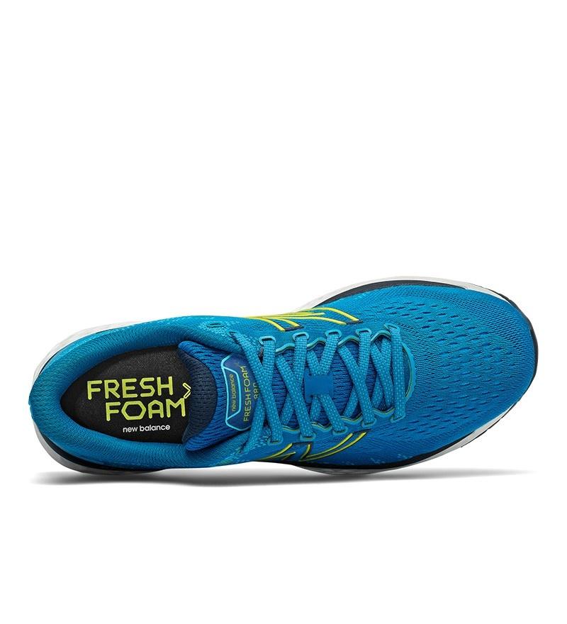 New Balance Men's Fresh Foam 880 v11