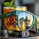 BFG Goodr Running Sunglasses - Mint Julep Electroshocks