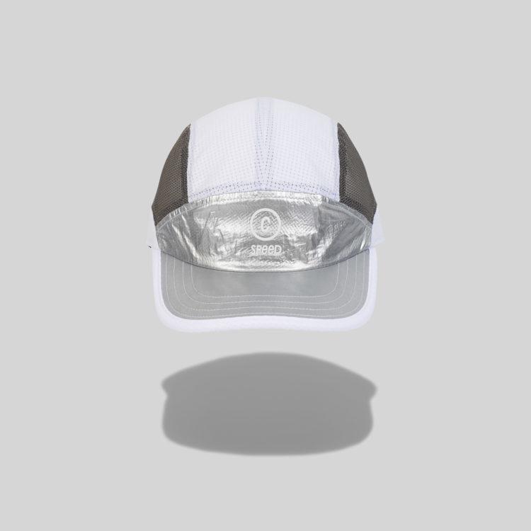 RDCap C-Speed - Chrome Ghost