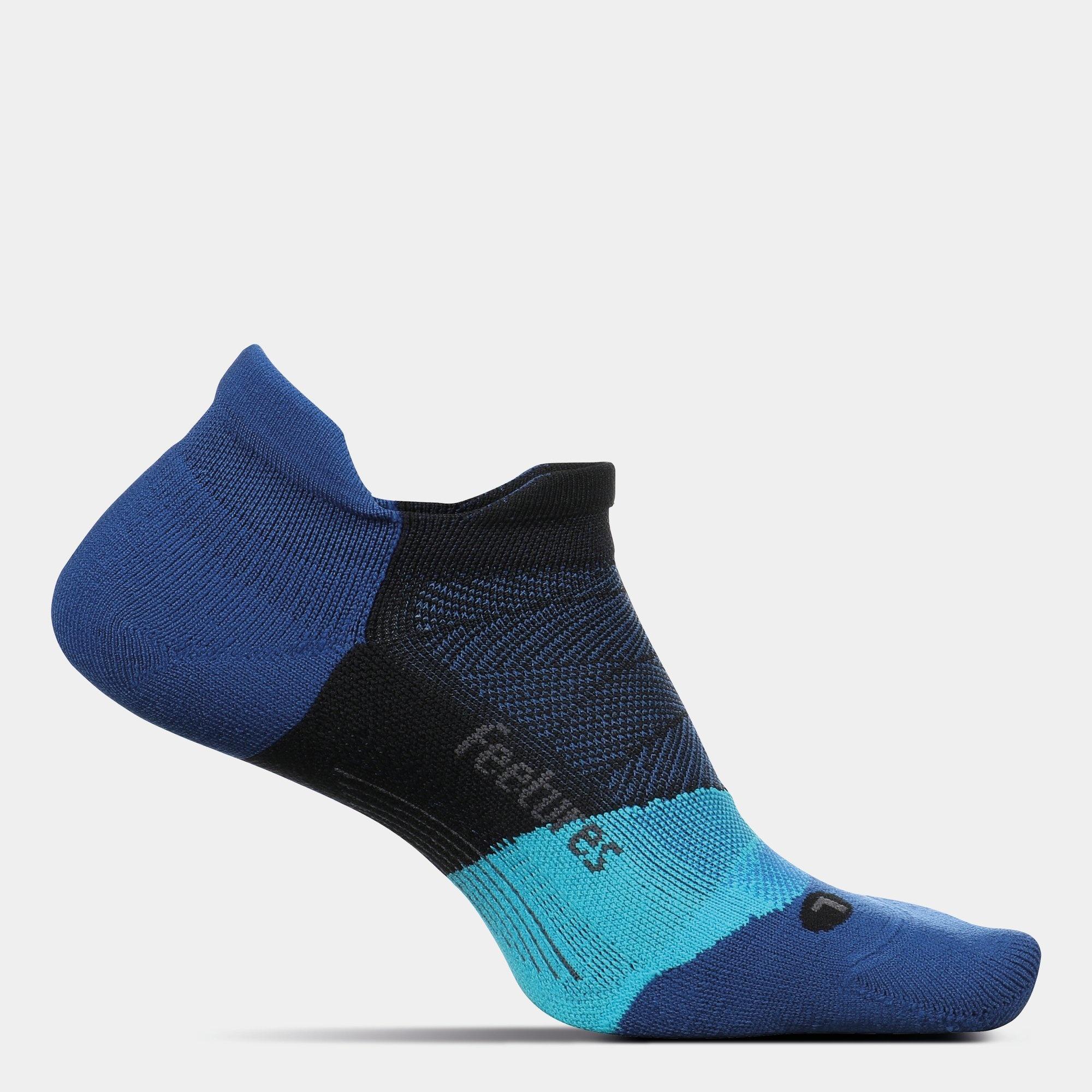 Feetures Elite Light Cushion - No Show Tab