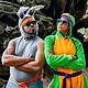 BFG GOODR RUNNING SUNGLASSES - Ninja Kick the Damn Rabbit