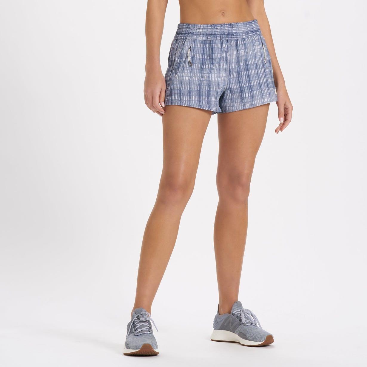 Vuori Women's Dash Short
