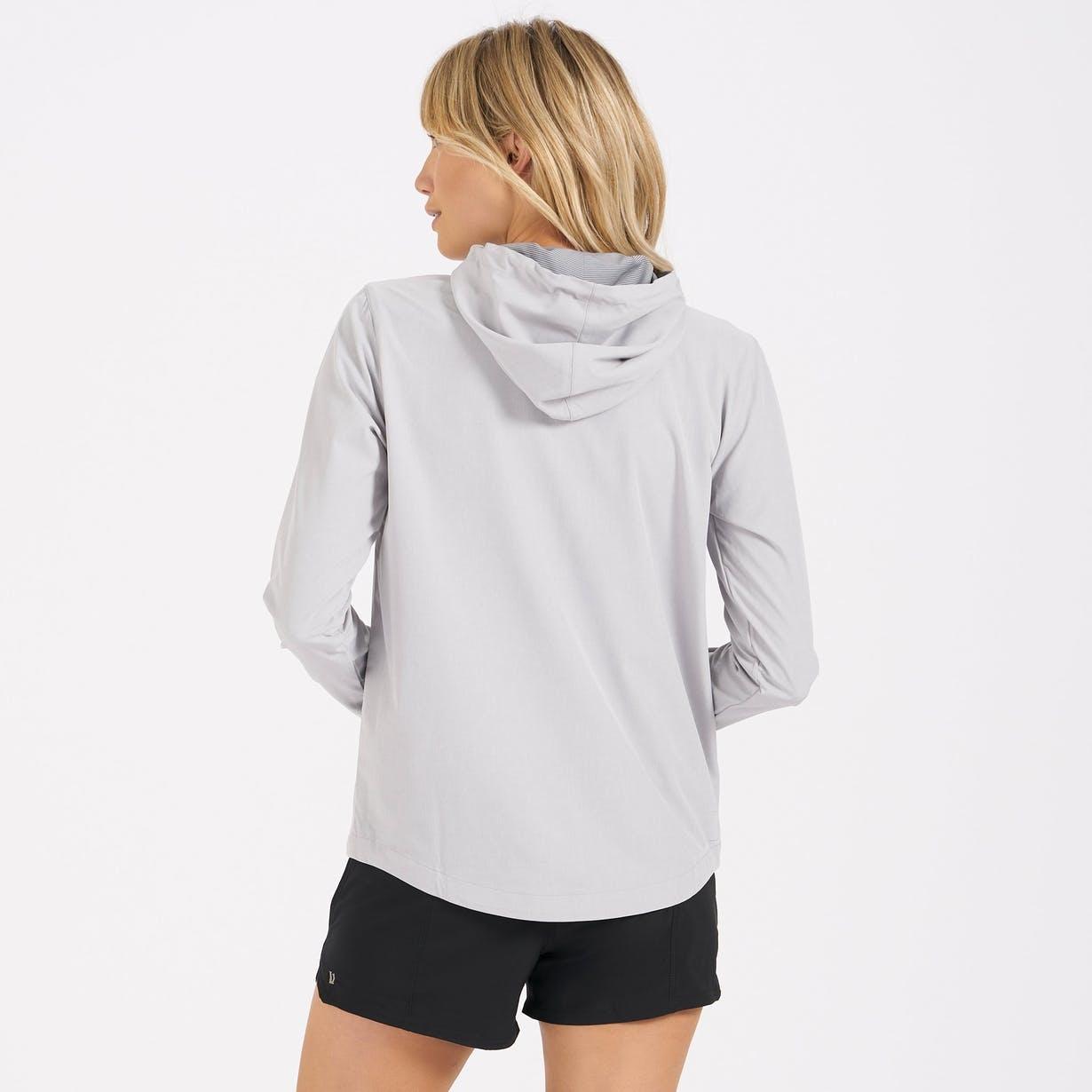Vuori Women's Outdoor Trainer Shell