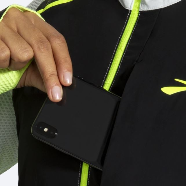 Brooks Women's Carbonite Vest