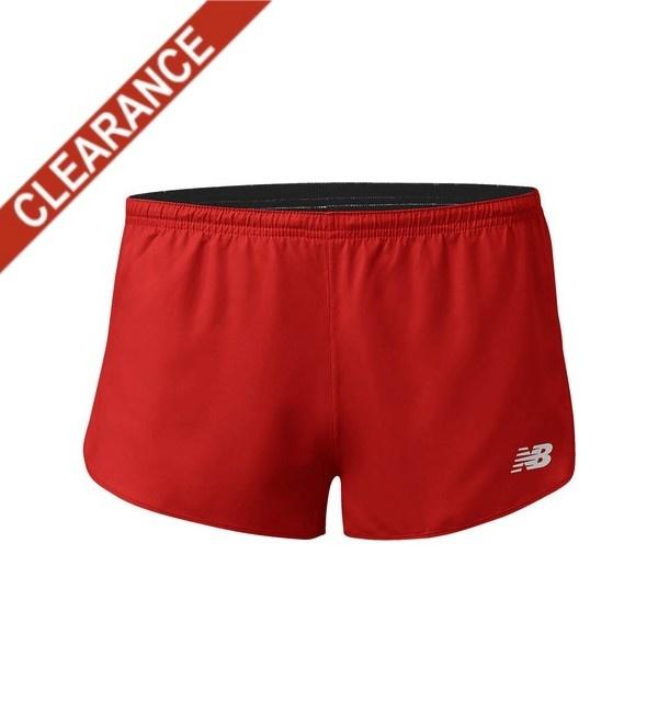 New Balance Men's Team Split Shorts