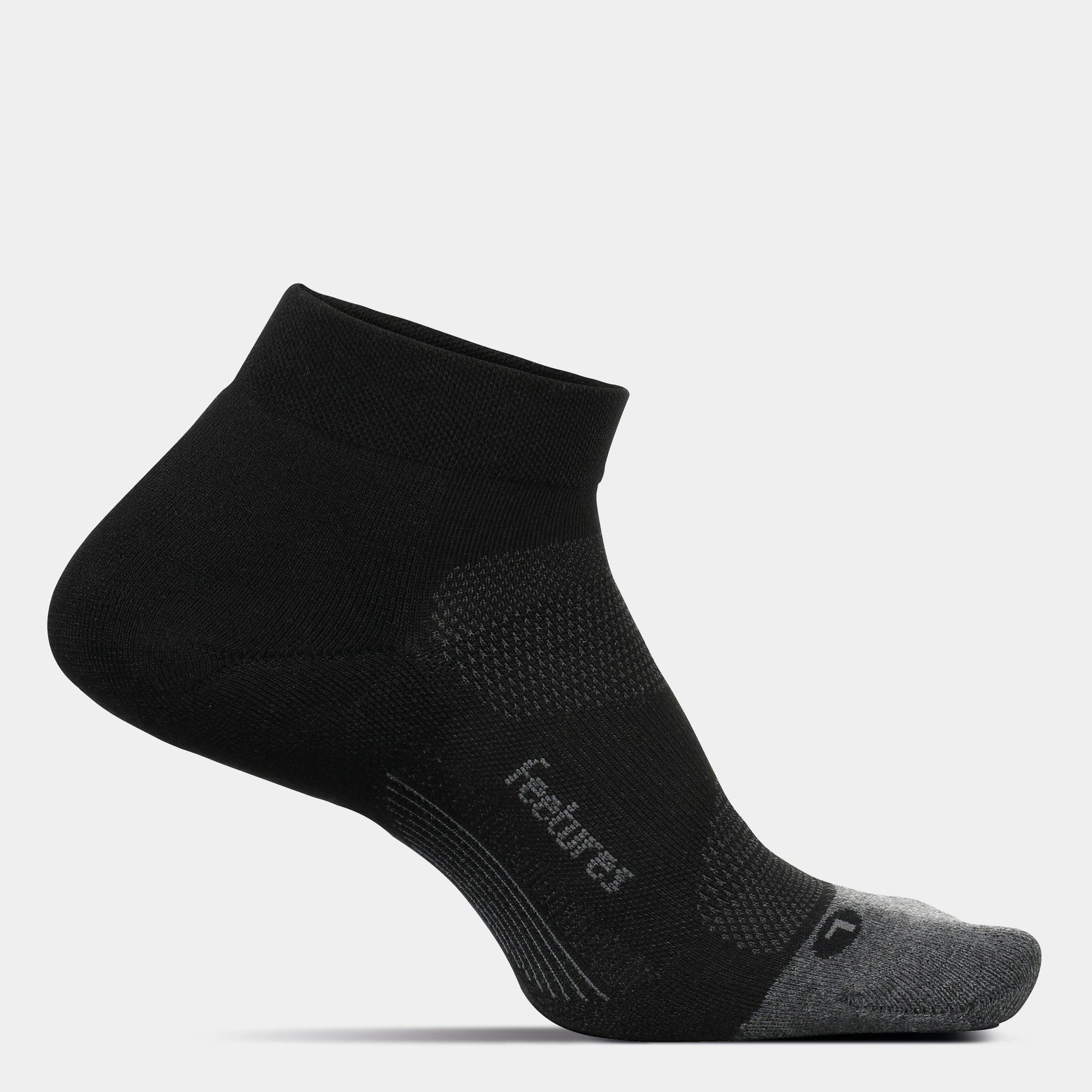 Feetures Elite Max Cushion Low Cut