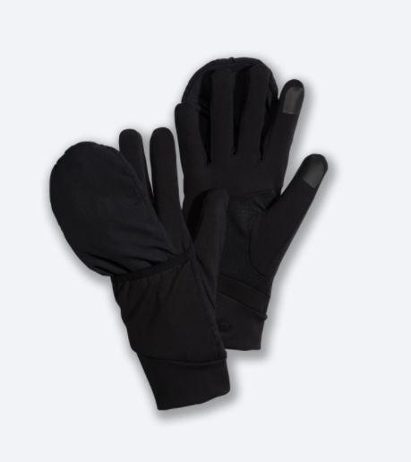 Brooks Draft Hybrid Glove